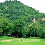 075 Royal Hua Hin Golf Course