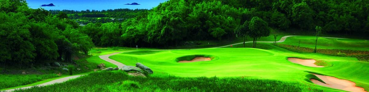 Hua Hin Golf Course