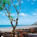 098 Youyen Hua Hin Balcony