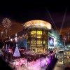 Siam Paragon, luxurious shopping mall in the heart of Bangkok, city of Angels