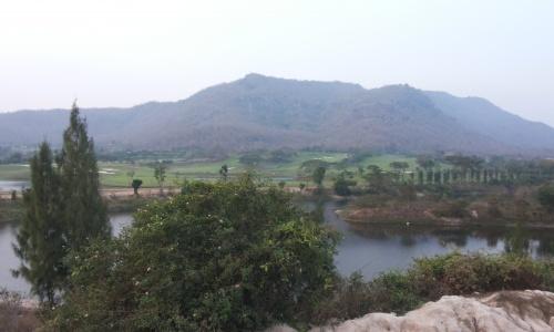 Land, For Sale Land, Listing ID 1022, Hin Lek Fai / Black Mountain, Hua Hin, Prachuap Khiri Khan, Thailand, 77110,