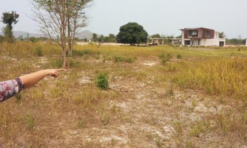 Land, For Sale Land, Listing ID 1024, Hin Lek Fai / Black Mountain, Hua Hin, Prachuap Khiri Khan, Thailand, 77110,