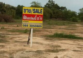 Land, For Sale Land, 1004, Listing ID 1028, Nongkae, Hua Hin, Prachuap Khiri Khan, Thailand, 77110,