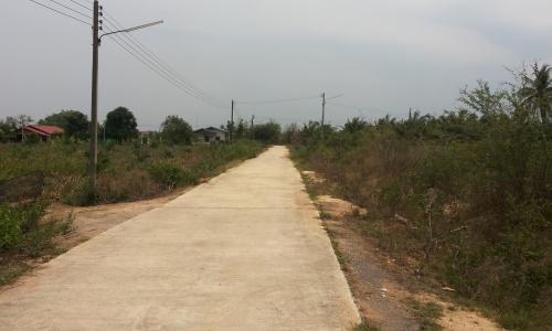 Land, For Sale Land, 1004, Listing ID 1028, Nongkae, Hua Hin, Prachuap Khiri Khan, Thailand, 77110,